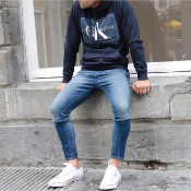 Jean CKJ 016 Calvin Klein