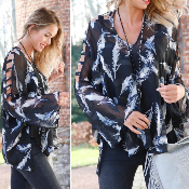 Blouse FEATHER