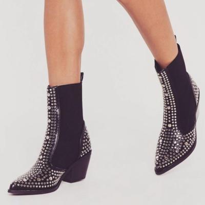 Boots SID