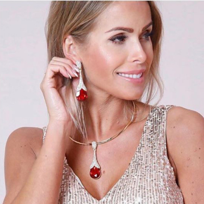 Collier RUBIA