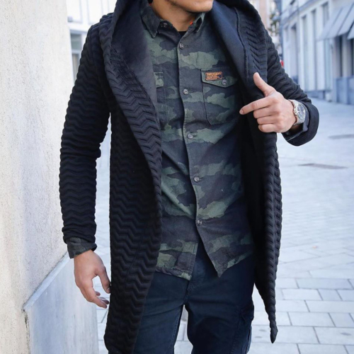 Gilet MODED