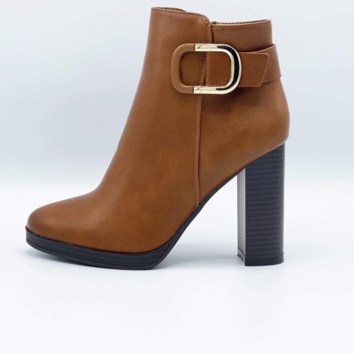 Boots BOUCLY