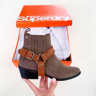 Boots LABELTA Superdry