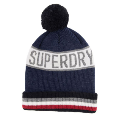 Bonnet DELTA Superdry