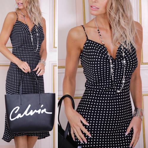 Sac CAVAS Calvin Klein