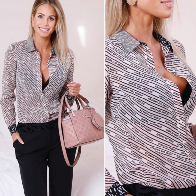Chemise LESLIE Guess