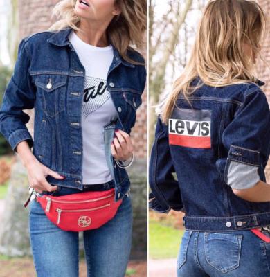 Veste jeans TEXAS Levi's