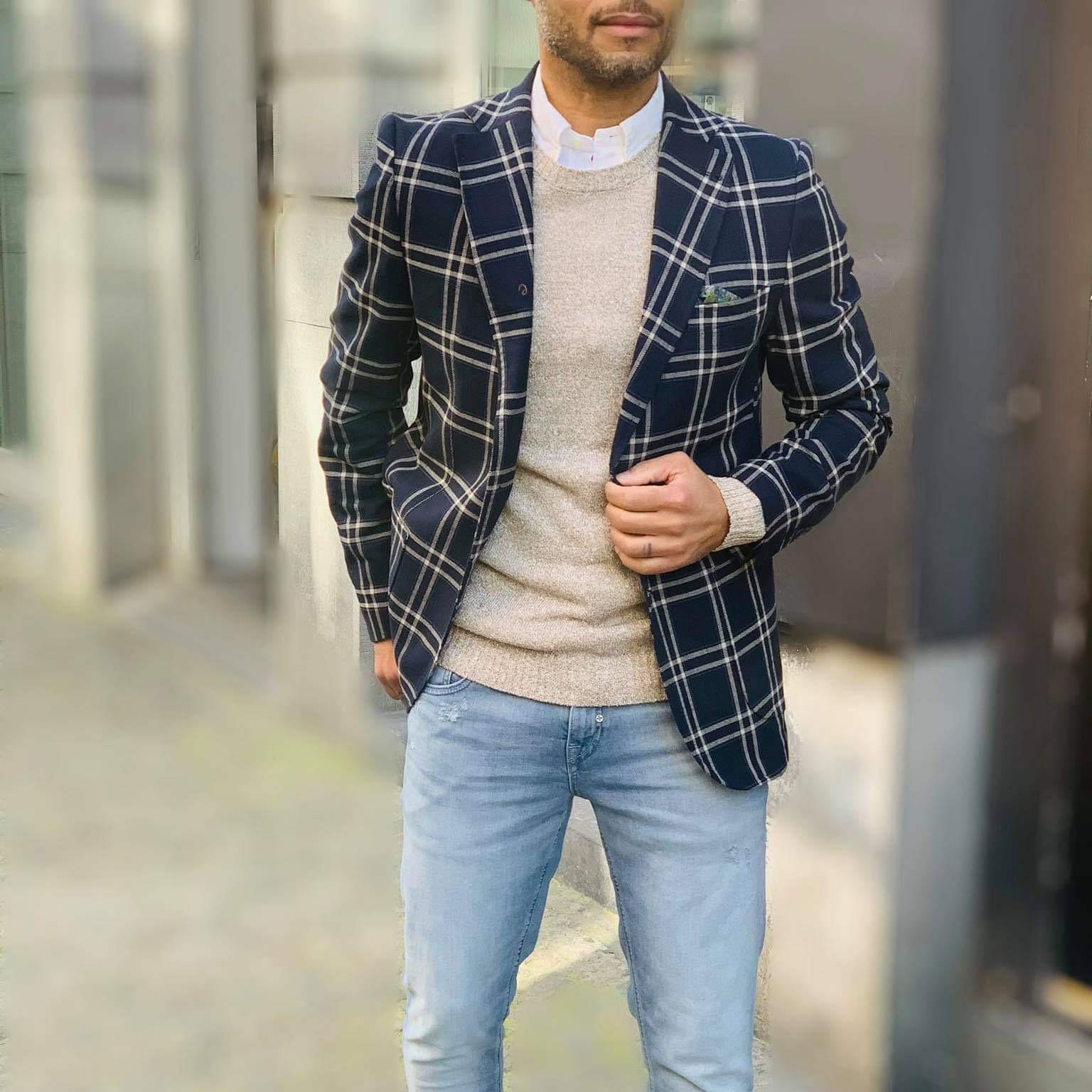 Vestes & blazers