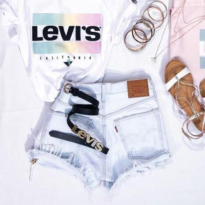 Short JAMER Levi's