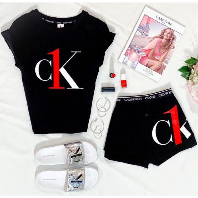 Pyjama UNO Calvin Klein