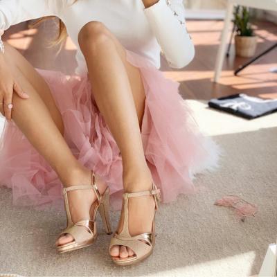 Sandales CHAMPY