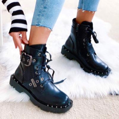 Boots ANIRA