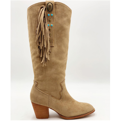 Boots KHABY