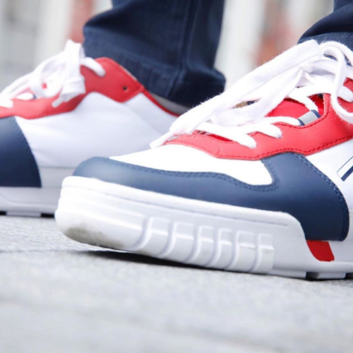 Sneakers QUARTER Tommy Hilfiger
