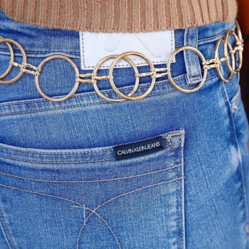 Jean CKJ 011 v2 Calvin Klein