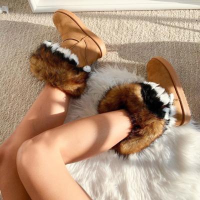 Boots YURIN