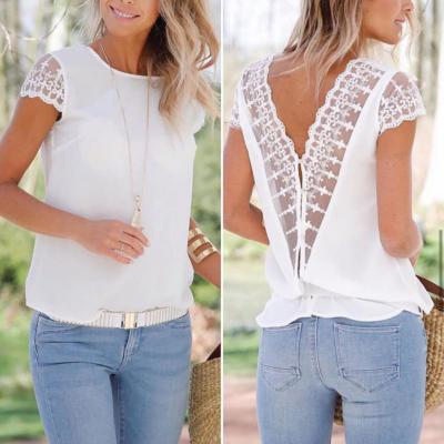 Blouse MAZZY