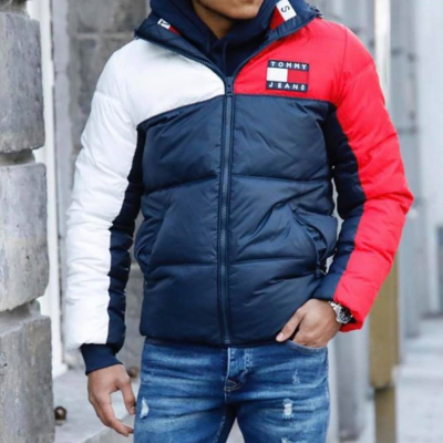 Doudoune ALFED Tommy Hilfiger