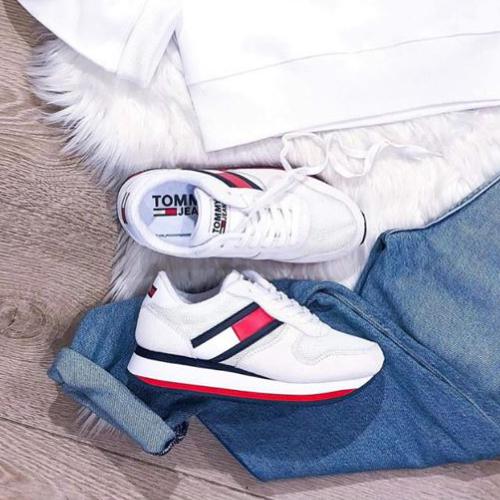 Sneakers ROMERO Tommy Hilfiger