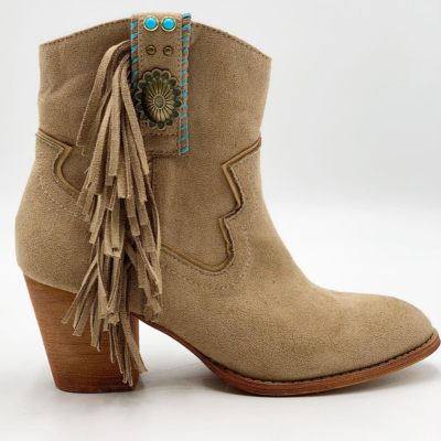 Boots KOBY