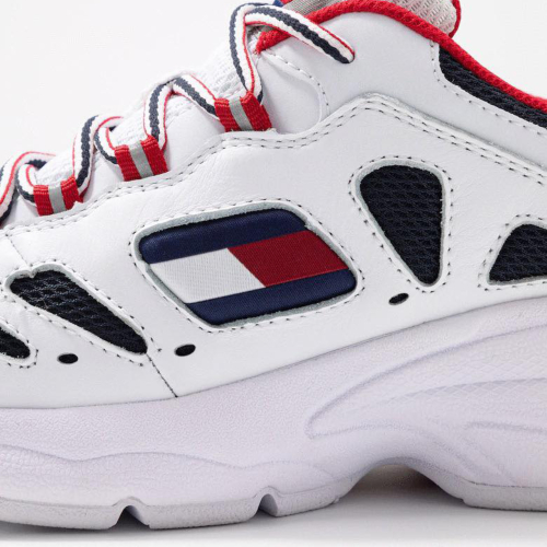Sneakers HERITAGE Tommy Hilfiger