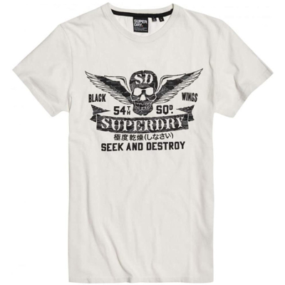 T-shirt MANOIR Superdry