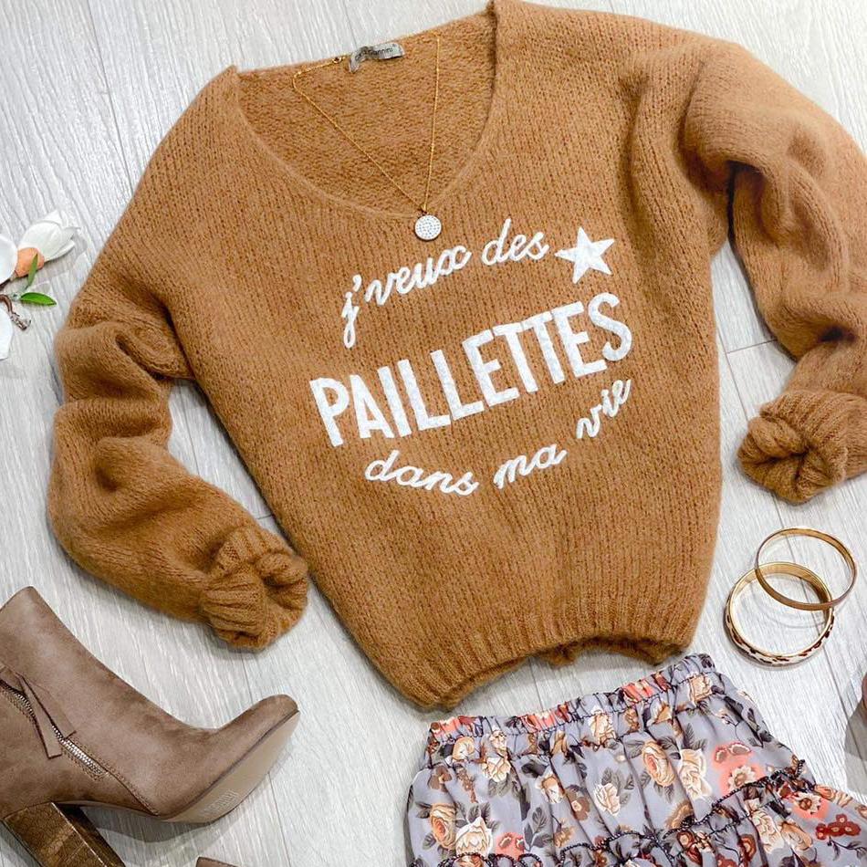 Pulls & Sweats