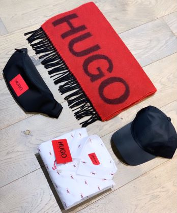 Hugo Boss Blackbanana