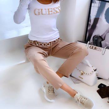 Pantalon CIGA Molly Bracken