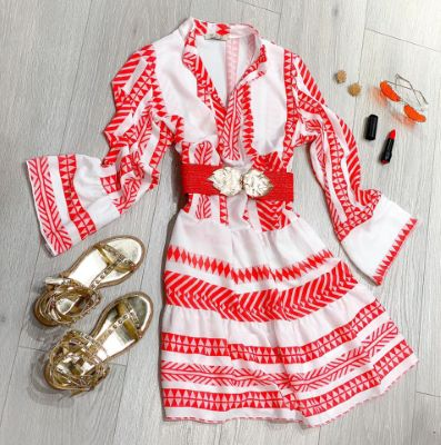 Robe AZTEC