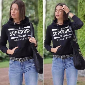 Sweat TRINKYS Superdry
