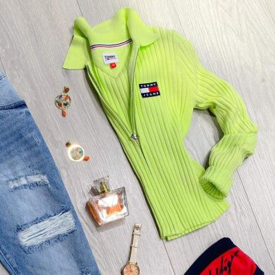 Pull CORLEONE Tommy Hilfiger