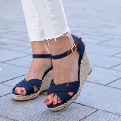 Sandales BRITANY