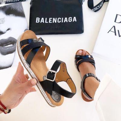 Sandales REGION