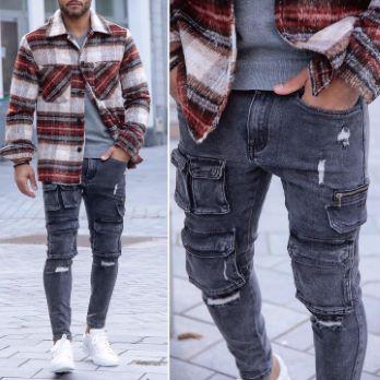 Pantalon LABOR