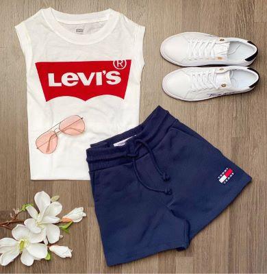 T-shirt LECTOR Levi's