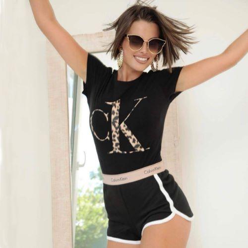 Short AMORES Calvin Klein