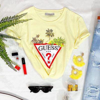 T-shirt PALAME Guess