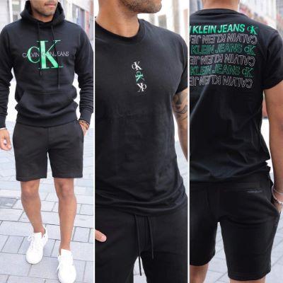 Short BECKER Calvin Klein