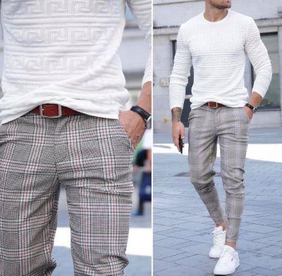 Pantalon GORDON
