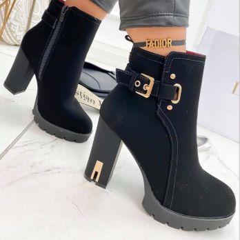 Boots MOSLA