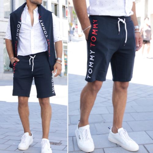 Short TRACKERS Tommy Hilfiger