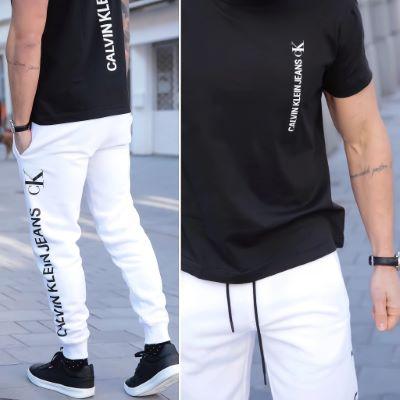 T-shirt BRUYNE Calvin Klein