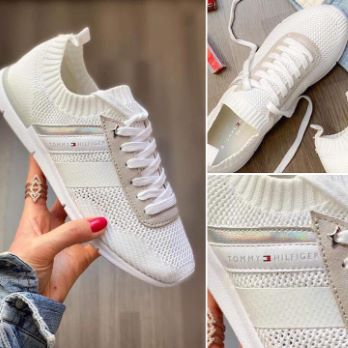 Sneakers KNITTY Tommy hilfiger
