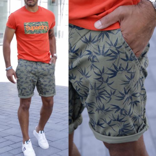 Short NILS Superdry