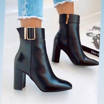 Boots SQUA Tommy Hilfiger