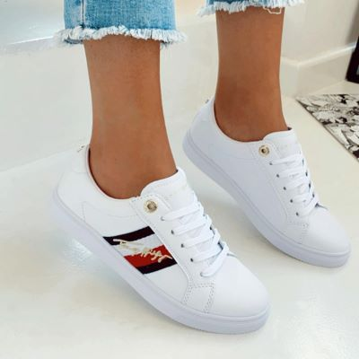 Sneakers EMBLEM Tommy Hilfiger