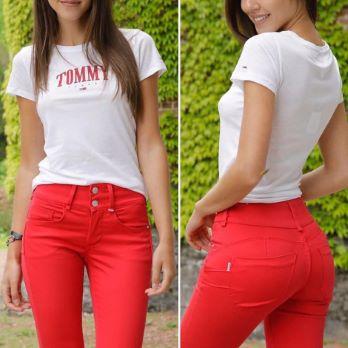 T-shirt LOGSY Tommy Hilfiger