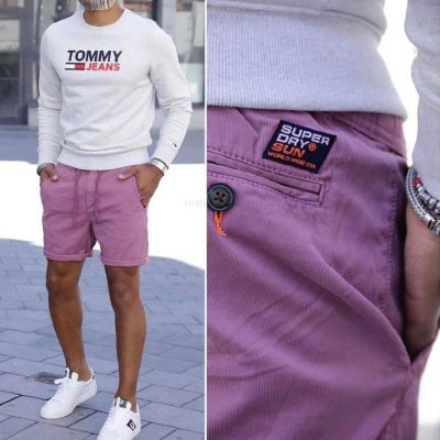 Short MYST Superdry