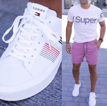 T-shirt SCRUPTE Superdry